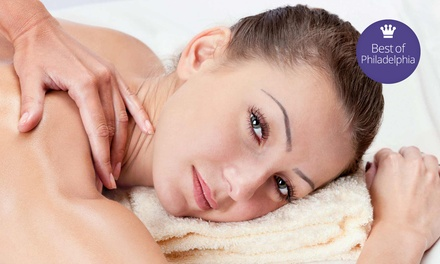 $59 for 75-Minute Massage at Awakening Touch ($90 Value)