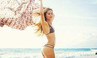 Six Sessions of Laser Hair Removal on Choice of Area at Hull Laser Treatments (Up to 86% Off)