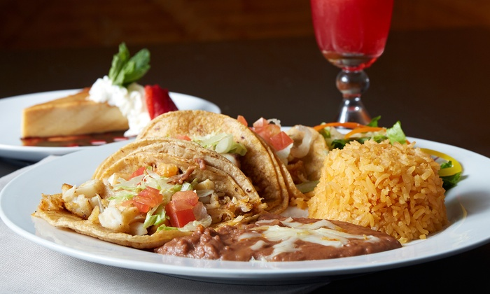 Mina's Spanish Kitchen - Multiple Locations: Spanish and Latin American Food for Two or Four or More at Mina's Spanish Kitchen (50% Off)