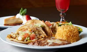 Mina's Spanish Kitchen: Spanish and Latin American Food for Two or Four or More at Mina's Spanish Kitchen (60% Off)