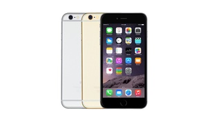 Apple iPhone 6 16GB Smartphone with FreedomPop Service