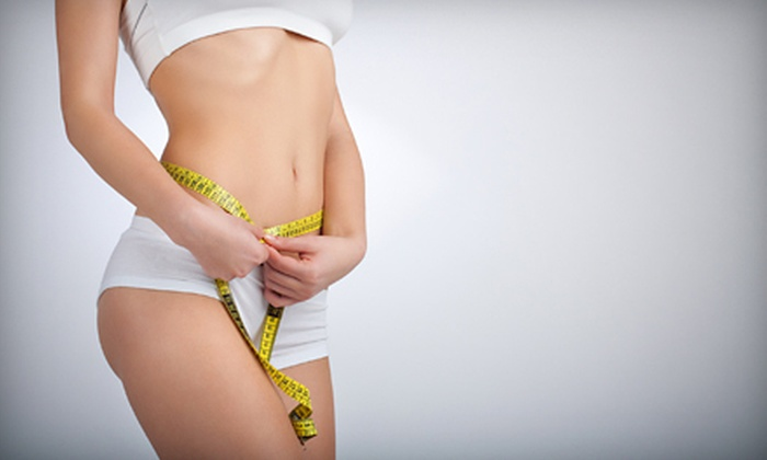 i-Lipo Laser San Jose - Phan Non-Surgical Care Center: Four or Six Laser Lipolysis Treatments at i-Lipo Laser San Jose (Up to 76% Off)