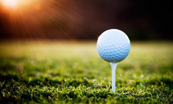 JON MANOS GOLF ACADEMY - Closter: $90 for $110 Worth of Golf Lessons — JON MANOS GOLF ACADEMY