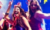 Jay Mahfouz Events - Bleu Detroit: Eleventh Annual Nightmare on Woodward Halloween at Bleu Detroit on Saturday, October 25 (Up to 38% Off)
