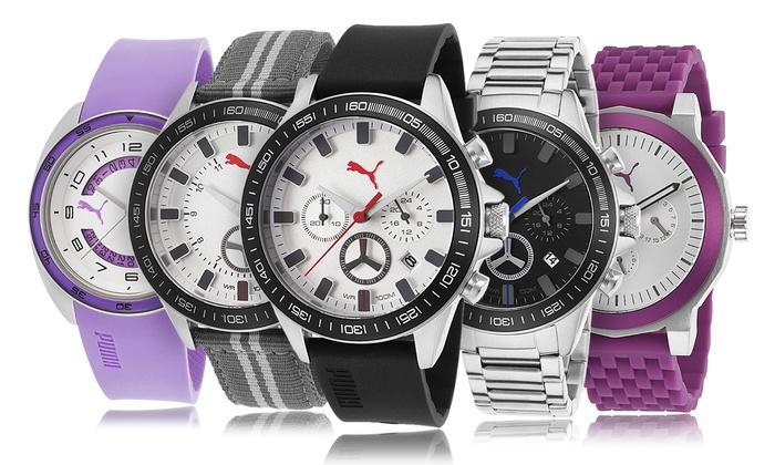 puma watches canada