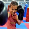 Up to 83% Off Fitness Kickboxing Classes