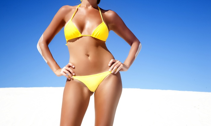 Beverly Hills Institute of Plastic Surgery - Multiple Locations: $699 for SmartLiposuction on One Area at Beverly Hills Institute of Plastic Surgery ($2,500 Value)