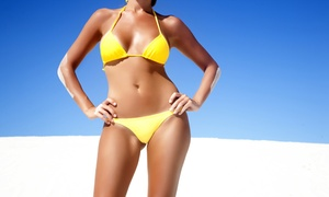 $699 For Smartliposuction On One Area At Beverly Hills Institute Of Plastic Surgery ($2,500 Value)