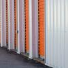 50% Off Storage-Space Rental