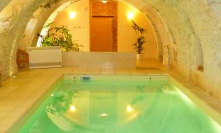 Pays de la Loire : 1 à 2 nuit(s) avec pdj, dîner et spa