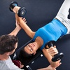 Up to 92% Off Personal Training or Boot Camp