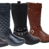 Kensie Girl Fall Boots