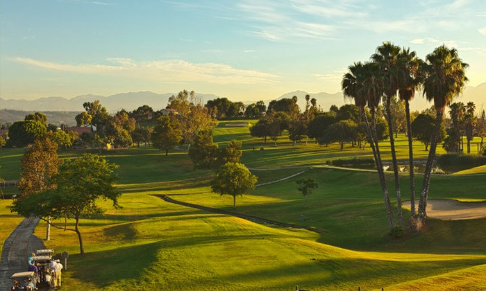 Royal Vista Golf Club - Multiple Locations: Golf with Cart Rental for One or Two People at Vellano Country Club and Royal Vista Golf Club (Up to 38% Off)