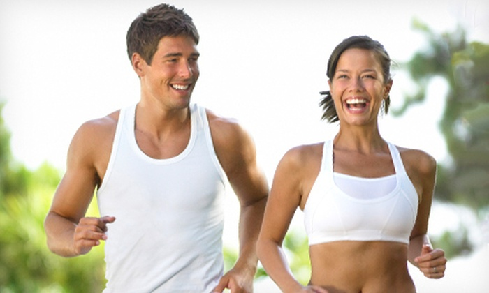 Complete Nutrition - Multiple Locations: $50 Worth of Nutrition Services