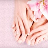Half Off a French Manicure at traspa
