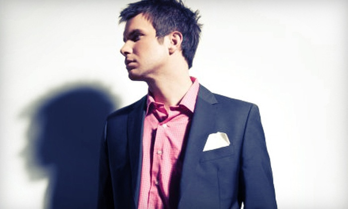 Howie Day - Mojoes: Howie Day at Mojoes on Thursday, August 22, at 8 p.m. (Up to 51% Off)