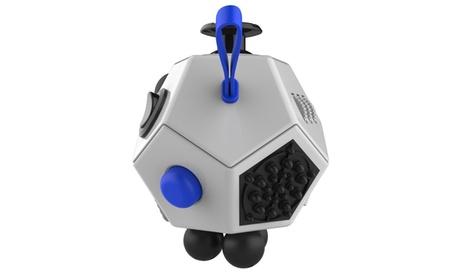 Ultimate 12-Sided Fidget Cube d38d45aa-47b5-11e7-8a9a-00259060b5da