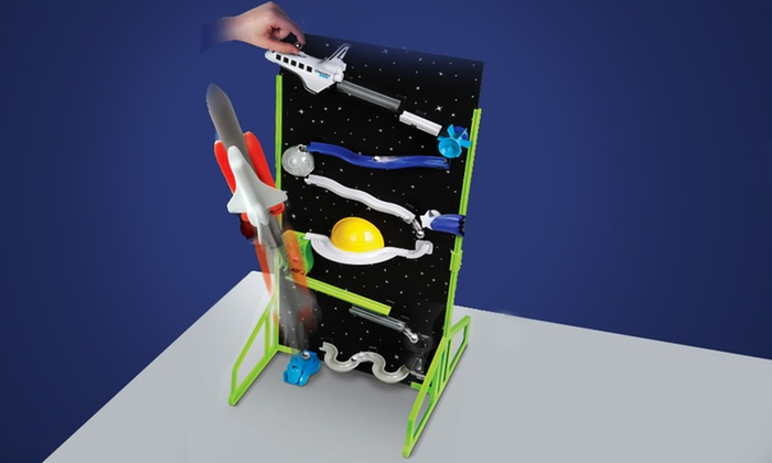 Discovery Kids Kinetic Space Lab Activity Kit: Discovery Kids Kinetic Space Lab Activity Kit. Free Returns.