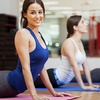 93% Off 30-Class Yoga and Fitness Pass