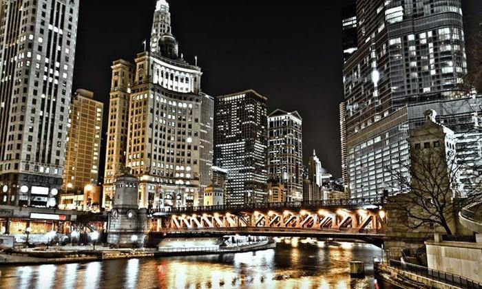 null - Rockford: Stay at Inn of Chicago