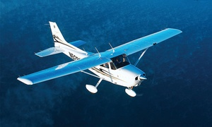 Ocean Aviation: $429 for a 30-Minute Aerial Tour of Ocean City from Ocean Aviation ($660 Value)