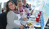 Paint the City Columbus  - Columbus: Painting Classes for One, Two, or Four at Paint the City Columbus (Up to 51% Off)