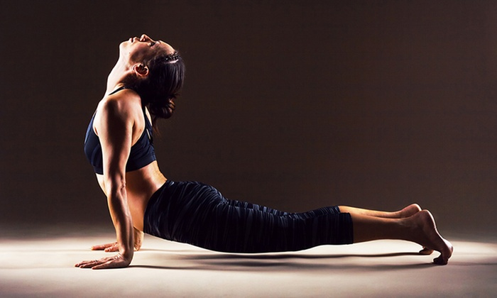 Body Ethos - Body Ethos Pty Ltd: 10 Yoga, Pilates or Barre Classes for One ($39) or Two People ($59) at Body Ethos, Balmain (Up to $196 Value)