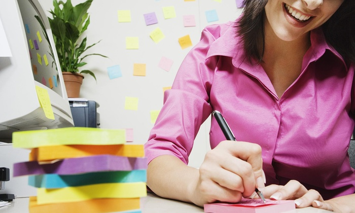 Scribblespace - Summerport Village Center: $47 for $100 Worth of Services ScribbleSpace