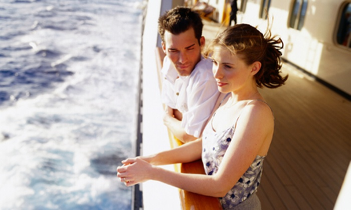 Island Ferry - St. Pete Beach: $28 for $50 Worth of Ferry Transportation at Island Ferry