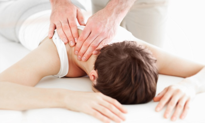 Chiropractic and Wellness Center - Hoover: Chiropractic Exam with Adjustments or One-Hour Massage at Chiropractic and Wellness Center (Up to 85% Off)