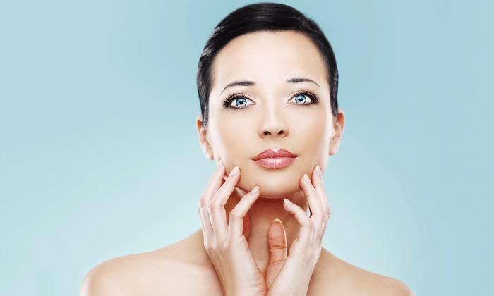 Sekrety Piękna - Sekrety Piękna: Wybrany pakiet zabiegów na twarz od 39,99 zł w Salonie Urody Sekrety Piękna