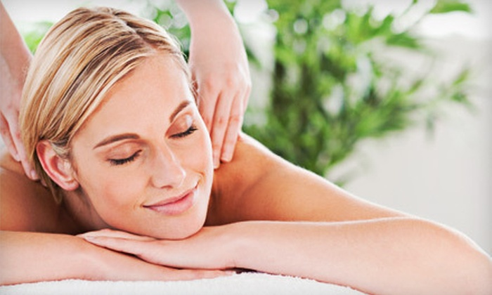 Serene Treatment - Bellaire: One or Three Massage Packages with Aromatherapy, or Deep-Tissue Massage at Serene Treatment in Bellaire (Up to 63% Off)