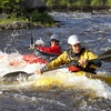 Ace Kayaking School - Ace Funyaks - 2: Three-Hour Beginners Kayak Trip for One, Two, or Four from Ace Kayaking School (Up to 65% Off)