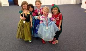 Drama Kids Wilmington: $138 for $250 Groupon — Drama Kids of Wilmington