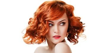 Hair Rock Parrucchieri: 3 o 6 pieghe e uno o 2 tagli più maschere e shampoo al salone per capelli Hair Rock Parrucchieri (sconto fino a 84%)