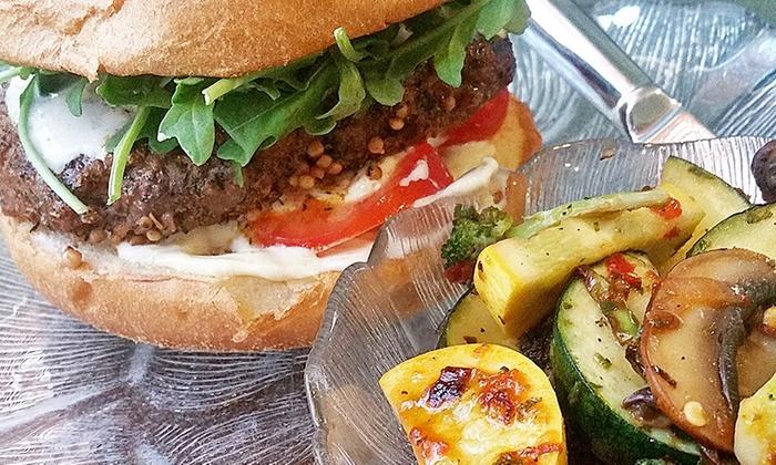 Magnolia Market & Cafe - Aiken: Up to 40% Off Lunch or Dinner at Magnolia Market & Cafe