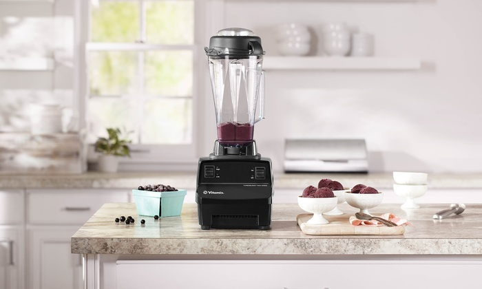 The Vitamix Store: A Culinary Exploration Center - Solon: Vitamix 2-Speed Blender or $100 Toward Blenders From The Vitamix Store: A Culinary Exploration Center (Up to 50% Off)