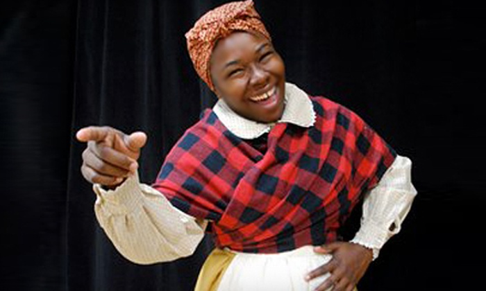 "Theatre VCU Presents ""The Colored Museum"" - Theatre VCU: $25 for ""The Colored Museum"" Satirical Play for Two Presented by Theatre VCU at Raymond Hodges Theatre (Up to $50 Value)"