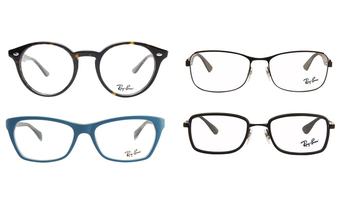 aecd64dbda Ray-Ban RX Optical Eyeglasses for Men and Women