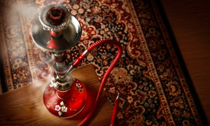 Surprise Hookah Lounge: Hookah, Pool, and Nonalcoholic Drinks for Two or Four at Surprise Hookah Lounge (Up to 49% Off)