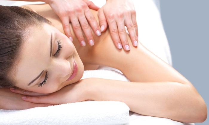Perception Salon & Spa - Richmond: Two 60-Minute Custom Massages at Perception Salon & Spa (Up to 51% Off)
