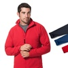 Zorrel Rainier Softshell Men's Jacket