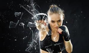 Kampfkunst Akademie Ratingen: 4x oder 8x 90 Min. Selbstverteidigungskurs an der Kampfkunst Akademie Ratingen (bis zu 66% sparen*)