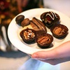 $10 for Chocolates at Encore Chocolates