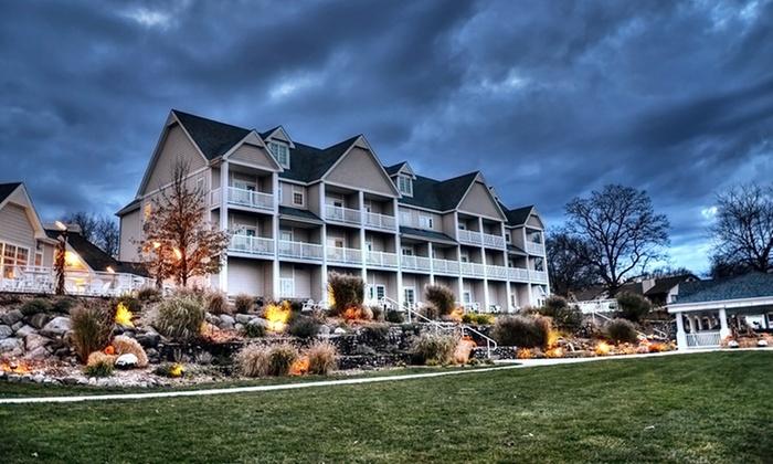 Bay Pointe Inn - Shelbyville, MI: Stay at Bay Pointe Inn in Shelbyville, MI. Dates into April.