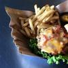 Up to 52% Off Burgers and Barbecue at Burger & Barley
