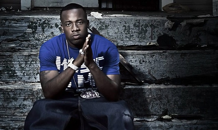 Yo Gotti - Louisville: Yo Gotti and The Game at Kentucky International Convention Center on Saturday, May 3 (Up to 42% Off)