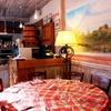 Cena da Pallotta a Ponte Milvio