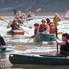 Half Off Kayak or Canoe Tour