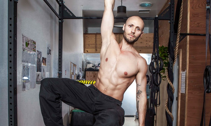 Storey Fitness - Mid City: Group Fitness Classes or Personal Training Sessions at Storey Fitness (Up to 67% Off). Three Options Available.